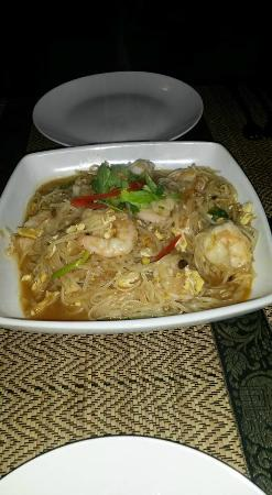 Amazing thai food picture of a taste of thailand for Amazing thai cuisine