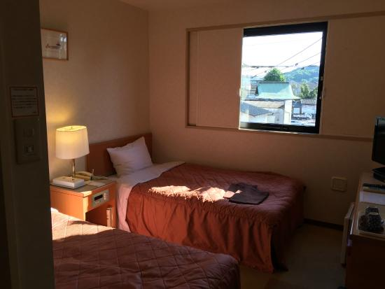 Business Hotel KG Oita