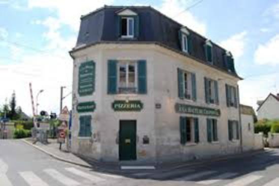 photo restaurant la halte de chaponval auvers sur oise