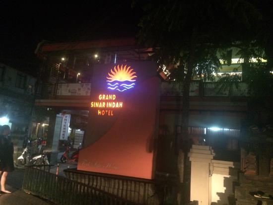 Grand Sinar Indah Hotel Foto