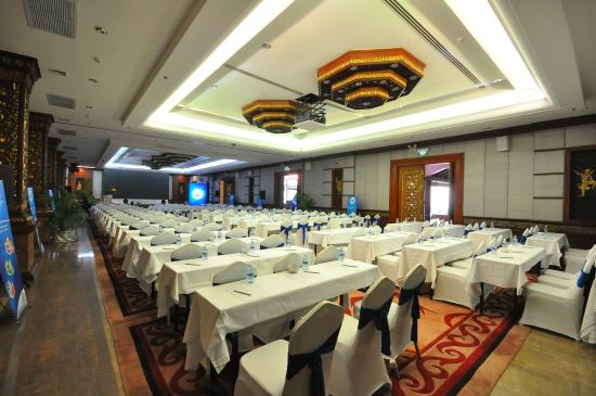 Borei Angkor Resort & Spa: Conference Room