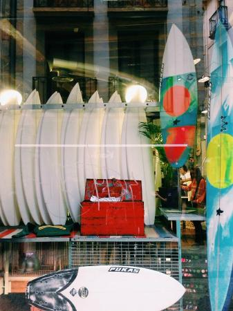 Pukas Surf Shop