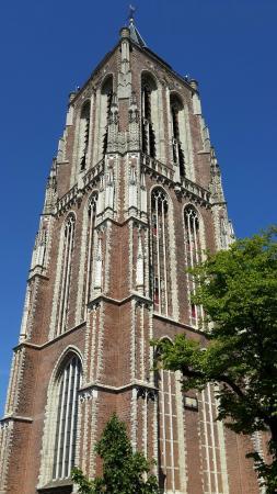 Grote Kerk Gorinchem