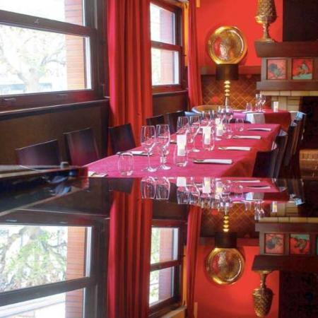 Restaurant le 11 boulevard le perreux sur marne for Restaurant le perreux