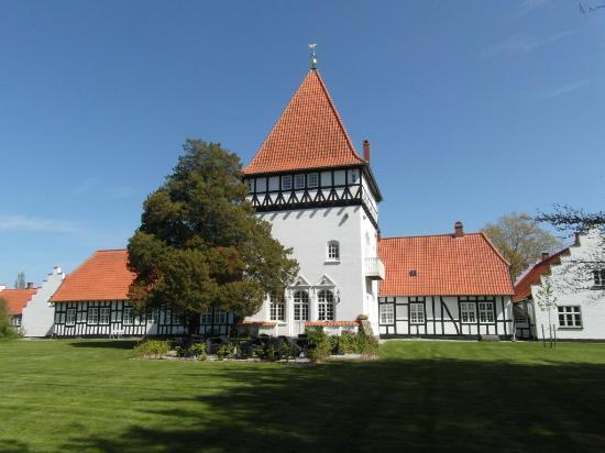 Lundsgård Gods
