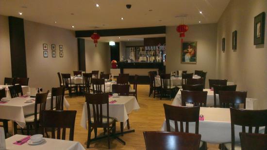 Dragon Court Restaurant