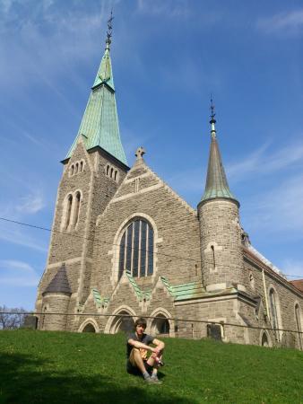 Fagerborg Church