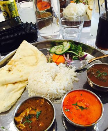 Suashan Indian Restaurant
