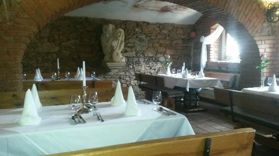 Stybar Restaurant