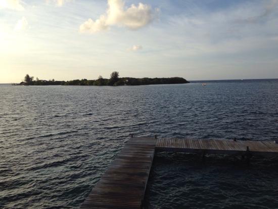 Caye Harbour Lodge: photo0.jpg
