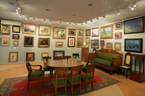 The Albion Gallery