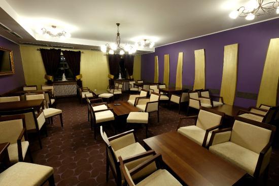 Alpenhotel Marcius: Lobby Bar