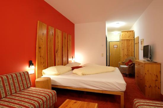 Alpenhotel Marcius: DZ Komfort