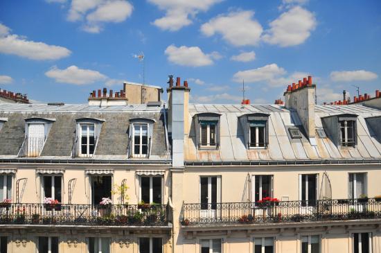 Hotel Rue De L Abbe Gregoire Paris