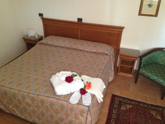 Bagno Santo Hotel - Prices & Reviews (Saturnia, Italy) - TripAdvisor