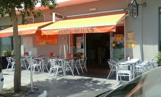 Pizzeria Margarita's