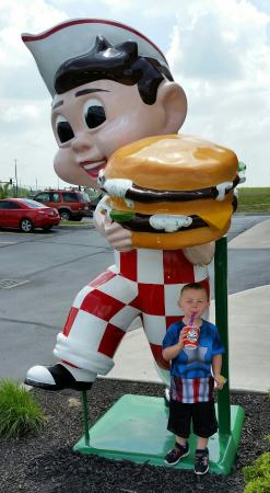 Frischs Big Boy
