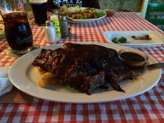 Food - Rocky O'Reillys Photo