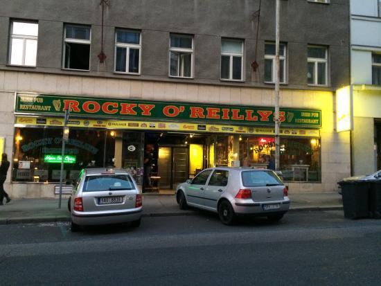 Rocky O'Reillys Photo