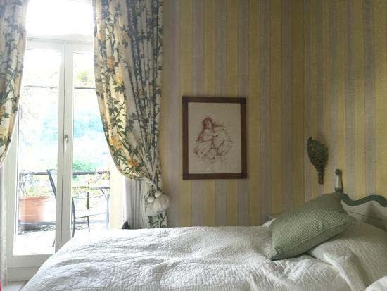 Hotel Stazione: Room Nr. 3