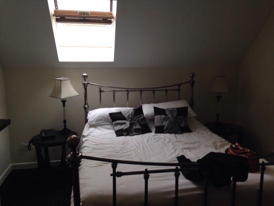 Plas Hyfryd Country Hotel: Lovely room 6