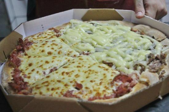 Pizzaria Coneglian