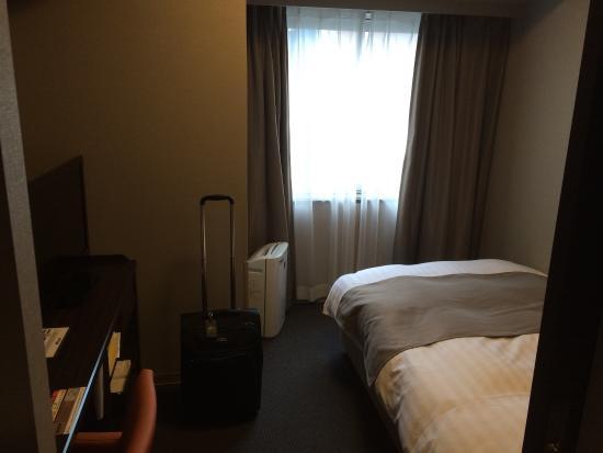 Daiwa Roynet Hotel Yotsubashi: ダイワロイネットホテル四ツ橋