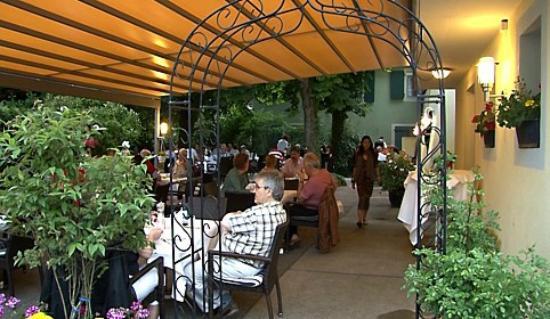 Hotel Restaurant Schwanen Weil Am Rhein
