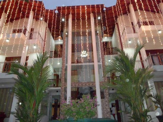 Papaa Palace Hotel