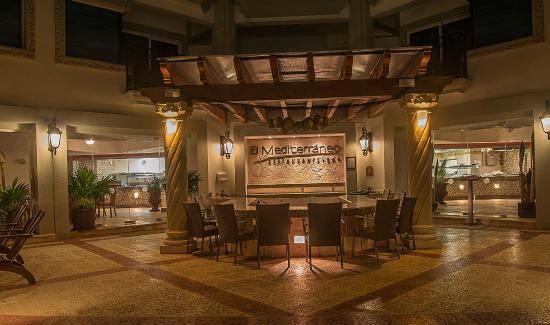 El Mediterraneo Restaurant