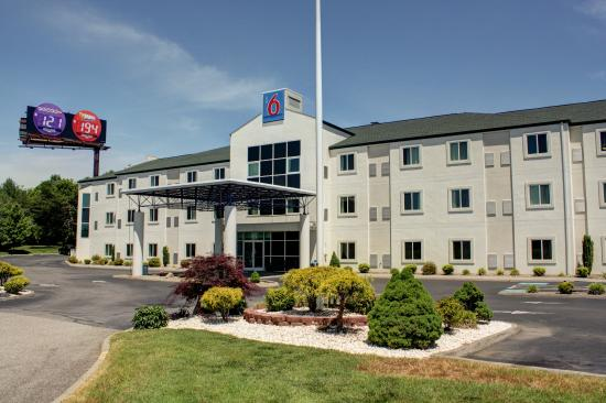 Photo of Motel 6 Knoxville