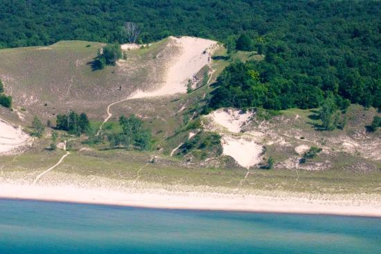 Indiana Dunes照片