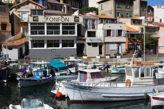 Chez Fonfon