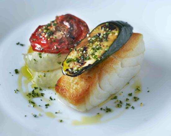 Bel Vedere Italian Restaurant: Melruzzo/Cod