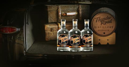Thunder Road Distillery