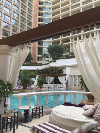 Amazing hotel!!!❤️