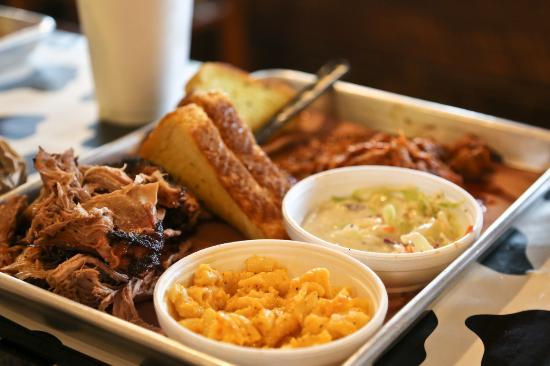 Rosie's Smokin' Hot Bar-B-Que