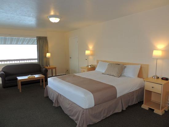 Capt. Thomson's Resort : King Room