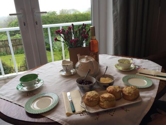Gower View Luxury Bed & Breakfast : photo0.jpg