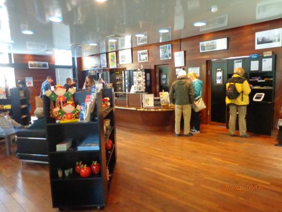 Souvenirs photo de office de tourisme de honfleur - Office tourisme honfleur hebergement ...