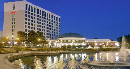 Photo of Marriott Newport News at City Center
