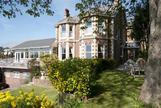Photo of Summerhill Hotel Paignton