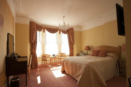 Summerhill Hotel: Patricia Room