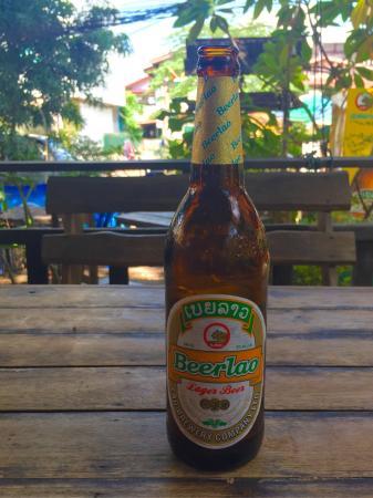 Ban Lao Beer Garden