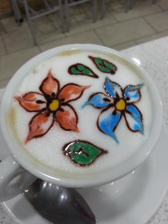 bar IL CAFFÈ
