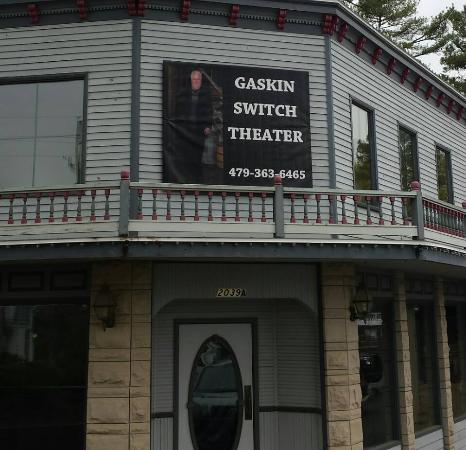 Gaskin Switch Theater