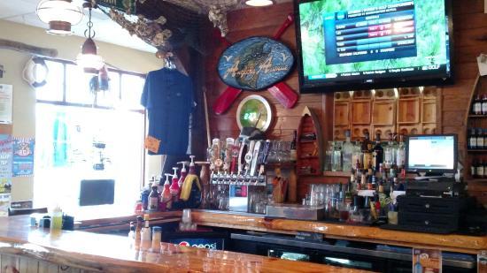 Anglers Avenue Pub & Grill