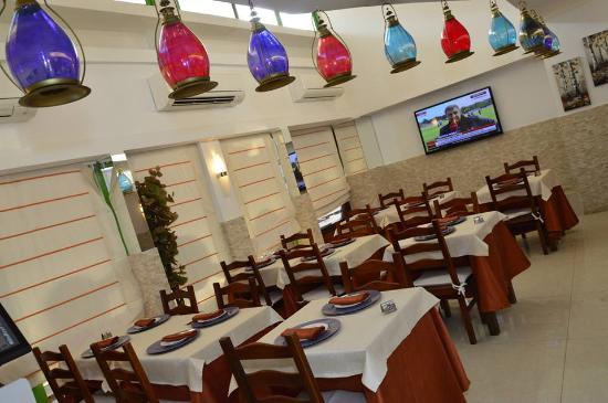 100 Maneiras Restaurante E Bistro