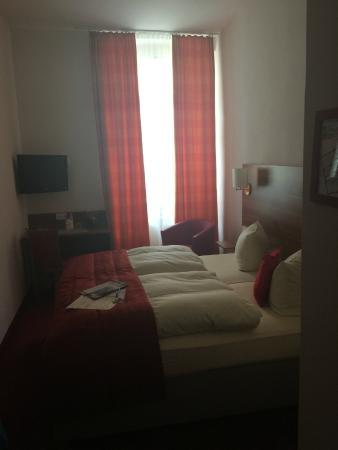 Hotel Weierich: Quarto