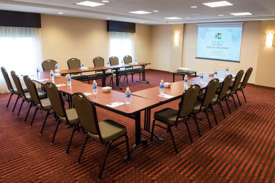 Hyatt Place Boston/Braintree: 1 of 5 Meeting Places for available for your next event
